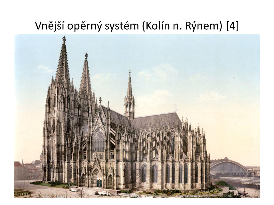 Vnější opěrný systém (Kolín n. Rýnem) [4]